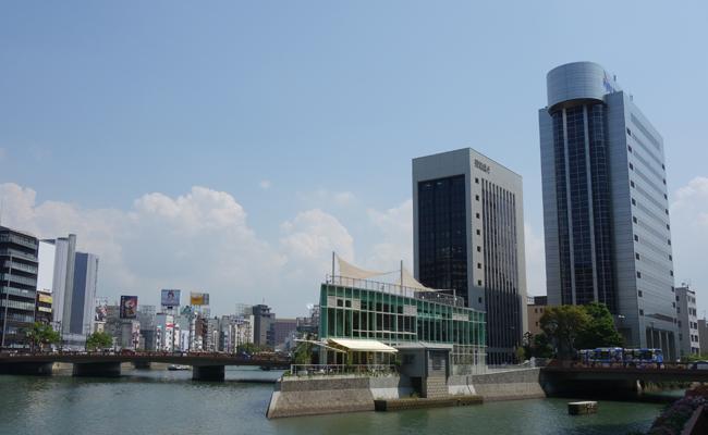 福岡県イメージ