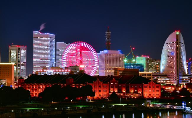 神奈川県イメージ