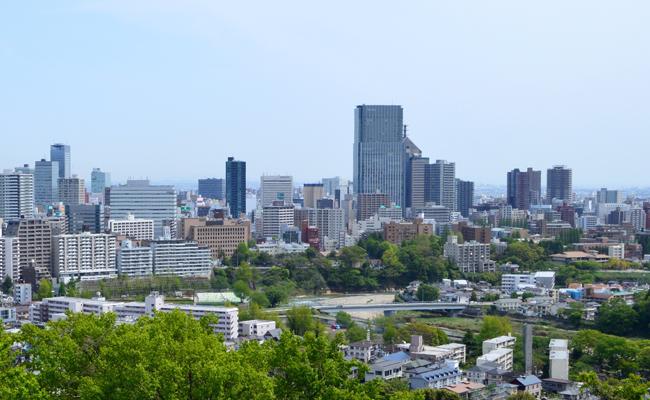 宮城県イメージ