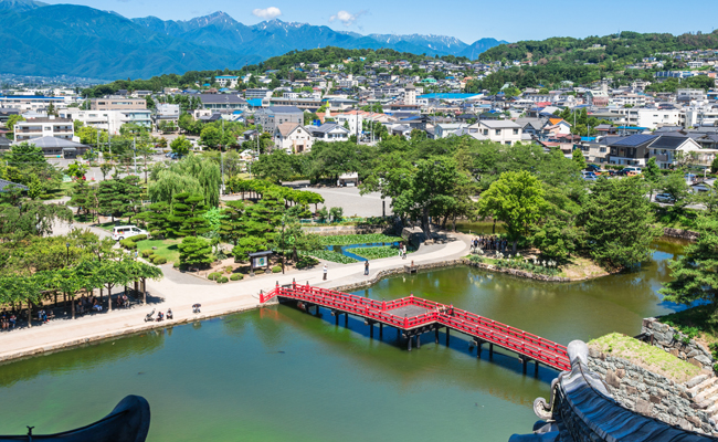 長野県イメージ