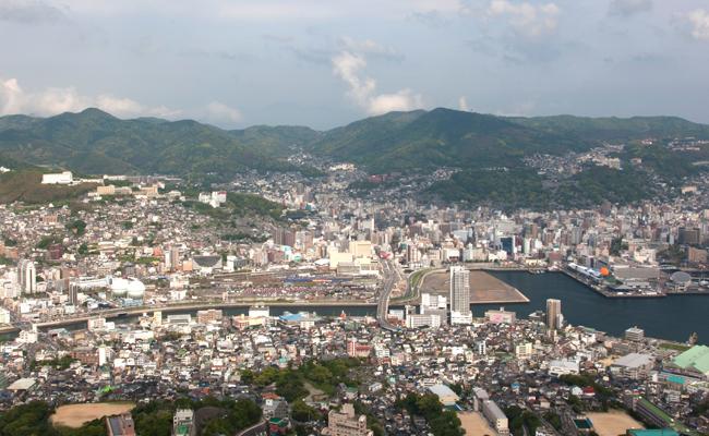 長崎県イメージ