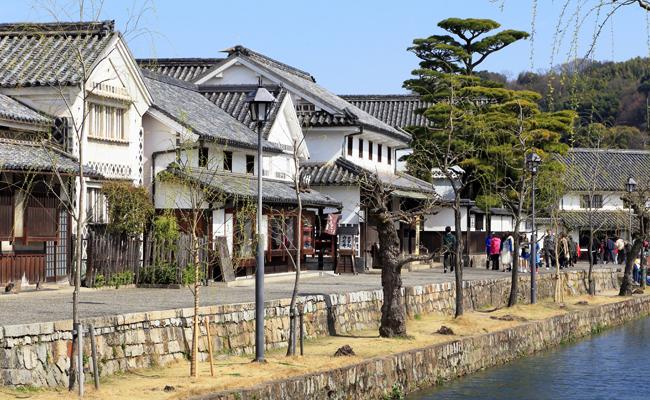岡山県イメージ