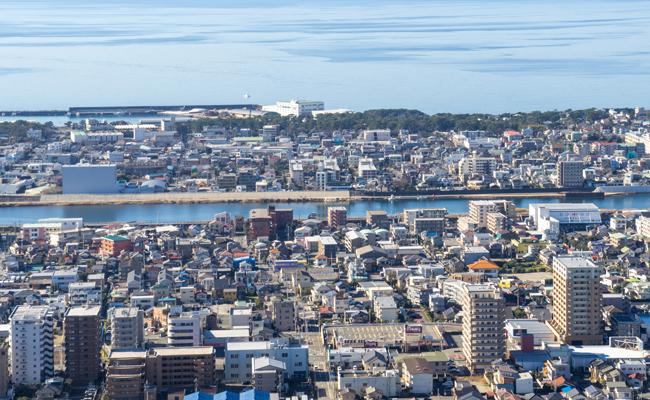 静岡県イメージ
